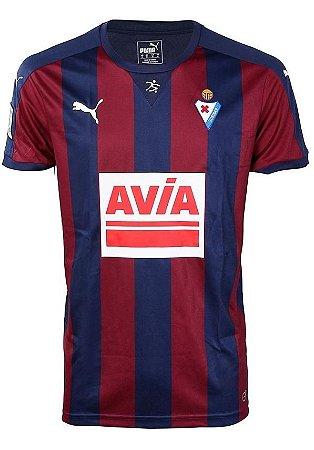 Camisa oficial Puma Eibar 2015 2016 I jogador