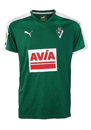 Camisa oficial Puma Eibar 2015 2016 II jogador
