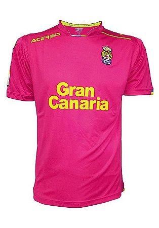 Camisa oficial Arcebis Las Palmas 2015 2016 II Jogador