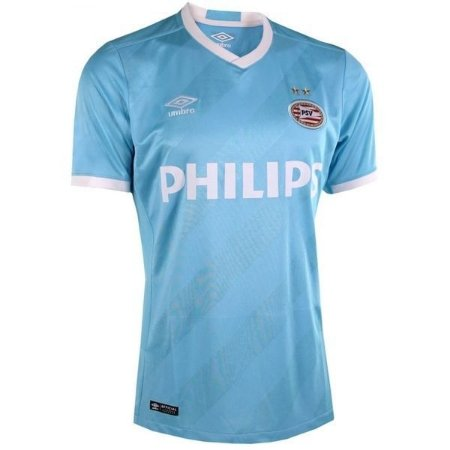 Camisa oficial Umbro PSV Eindhoven 2015 2016 III jogador