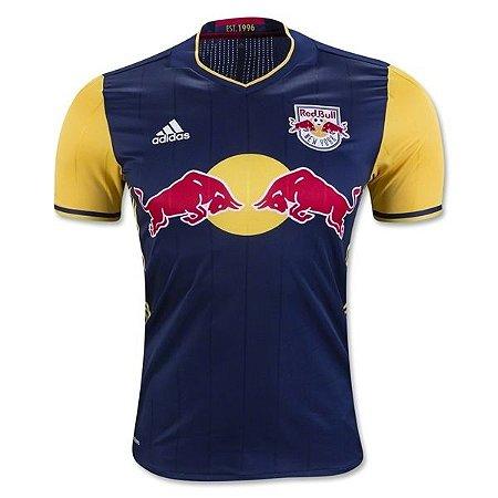Camisa oficial Adidas New York Red Bulls 2016 II jogador