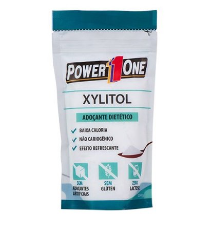 XYLITOL 200G