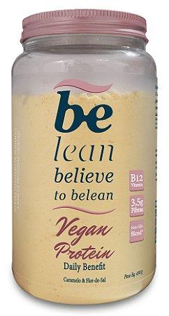 Vegan (Caramelo e Flor-de-Sal)