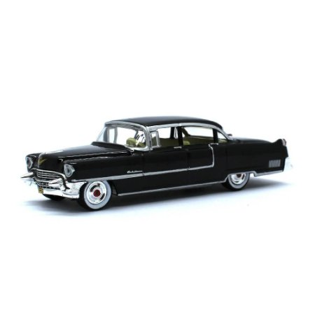 Cadillac Fleetwood Series O Poderoso Chefão 1/64 Greenlight California Collectibles 64