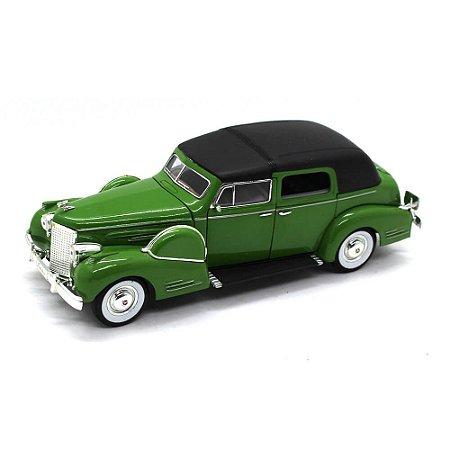 Cadillac Fleetwood 1938 1/32 Signature Models