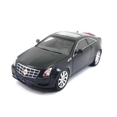 Cadillac Cts Coupe 2011 1/43 Luxury