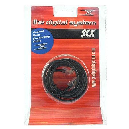 Cabo De Conexão Para Unidade Controle Sistema Digital 1/32 Scx