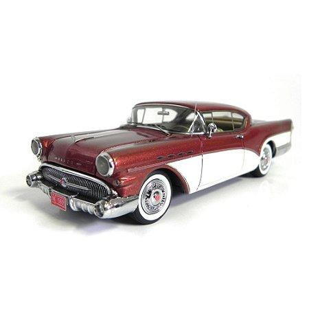Buick Roadmaster 1957 Hardtop Coupé 1/43 Neo