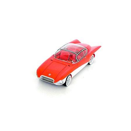 Buick Centurion Concept 1956 1/43 Minichamps