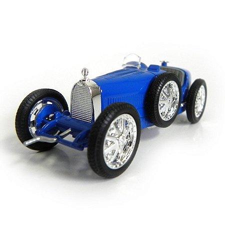 Bugatti T35B 1924 1/43 Whitebox