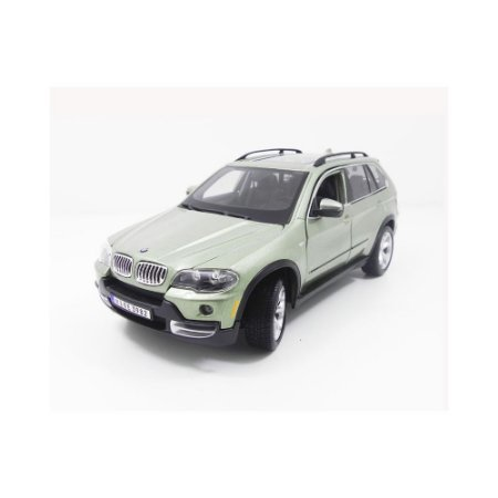 BMW X5 1999 1/18 Bburago