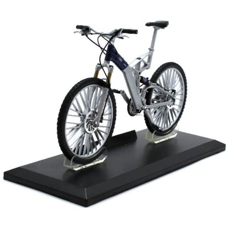 Bicicleta Audi Design Cross 1/10 Welly
