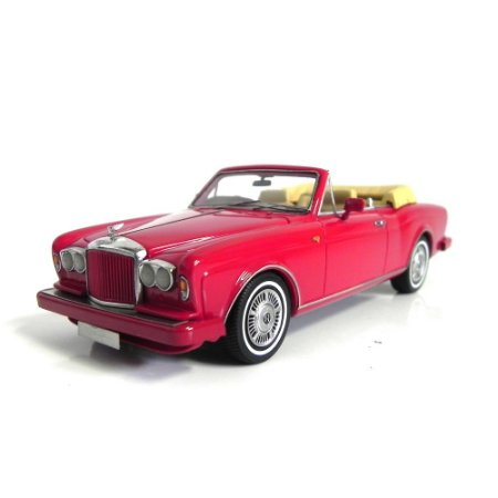 Bentley Continental 1985 Dhc 1/43 Neo Scale Models