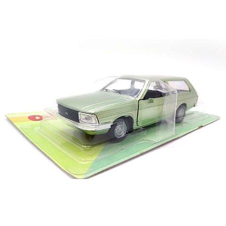 Ford Belina II 1981 1/43 Carros Nacionais 2