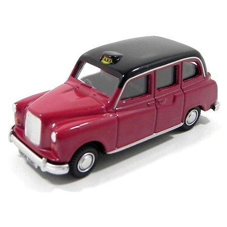 Austin Fx4 Taxi 1/76 Oxford