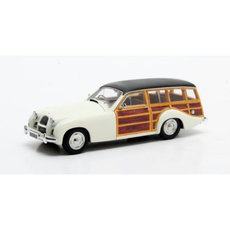 Allard P2 Safari Station Wagon 1954 1/43 Matrix