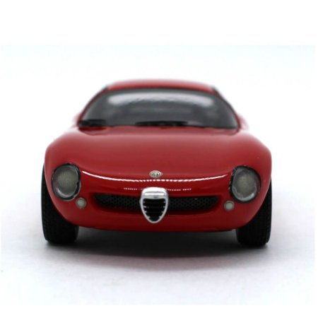 Alfa Romeo Canguro Bertone 1964 1/43 Neo
