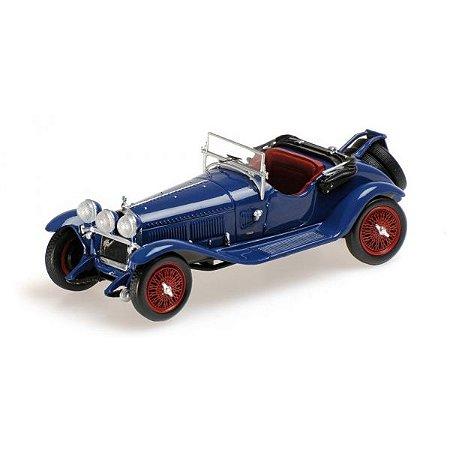 Alfa Romeo 6C 1930 G.S. 1/43 Minichamps