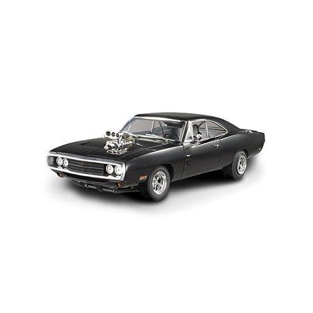 Dodge Charger Toretto 1970 Velozes & Furiosos  1/18 Hot Wheels