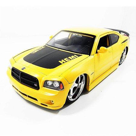 Dodge Charger Daytona R/T 2006 1/18 Jada Toys