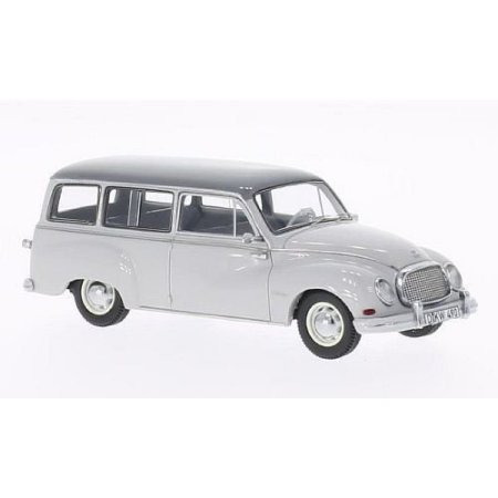 Dkw F94 Universal 1/43 Neo Scale Models