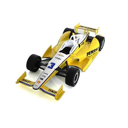 Dallara Izod S-Penske Helio Castroneves 3 2012 1/18-Greenlight
