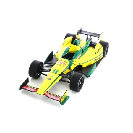 Dallara Izod S Kv Racing Tony Kanaan 2012 1/18 Greenlight