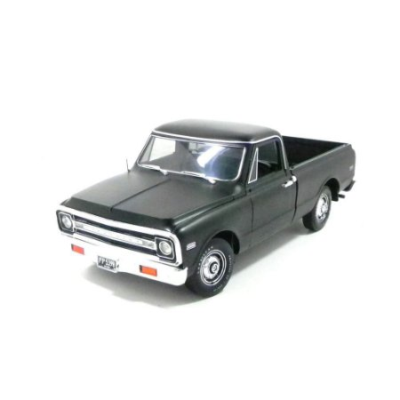 Chevrolet Fleetside Pickup 1972 1/18 Highway 61