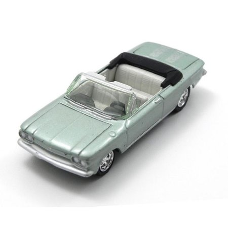 Chevrolet Corvair 1963 1/64 Johnny Lightning