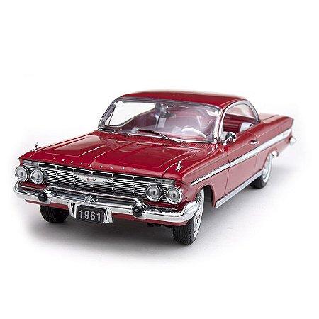 Chevrolet Impala Sport Coupé 1961 1/18 Sun Star