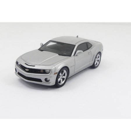 Chevrolet Camaro Ss Coupe 2011 1/43 Luxury