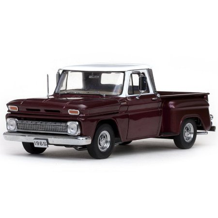 Chevrolet C-10 Stepside Pickup 1965 1/18 Sun Star