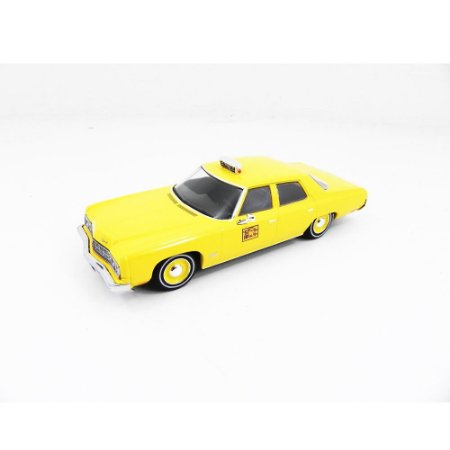 Chevrolet Bel Air New York Taxi 1973 1/43 Premiumx