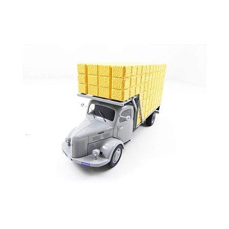 Caminhão Truck Hotchkiss PL20 1/43 Eligor