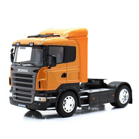 Caminhão Scania R470 SH Models 1/32 Welly