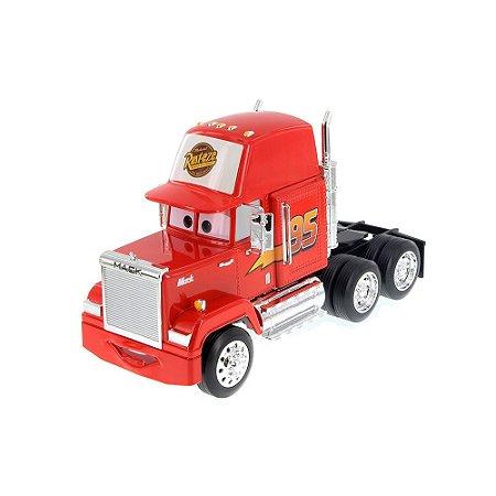Caminhão Mack filme Carros 1/24 Jada Toys