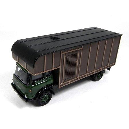 Caminhão Bedford Tk 1/76 Oxford