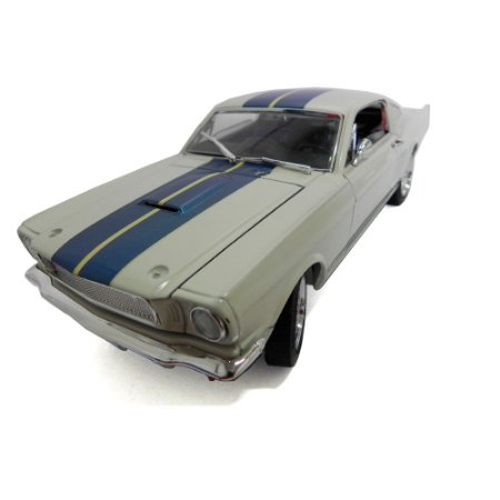 Ford Mustang Shelby 350 GT 1/18 Jouef Evolution Revell