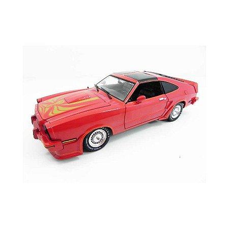 Ford Mustang King Cobra II 1978 1/18 Greenlight