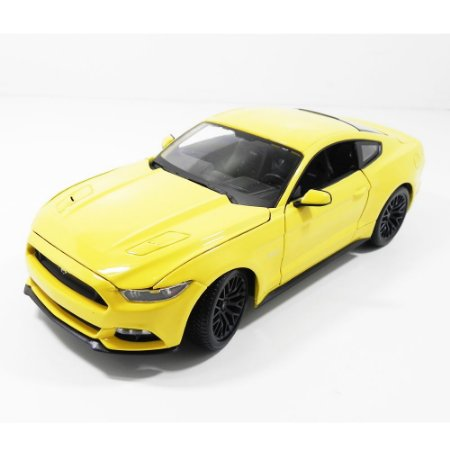Ford Mustang 2015 1/18 Maisto Special Edition