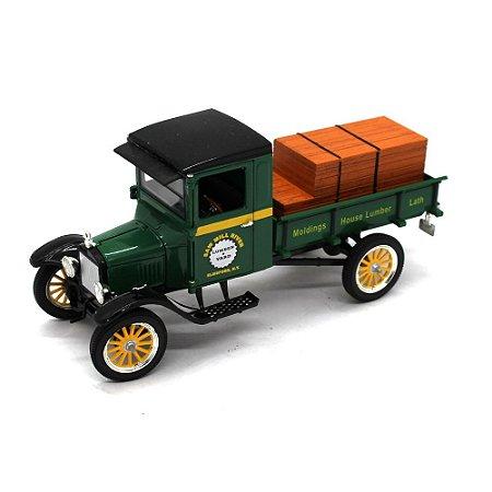 Ford Model TT Saw Mill 1923 1/32 Signature Models