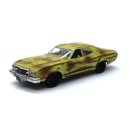 Ford Gran Torino 1973 The Dudes Big Lebowski 1/43 Greenlight