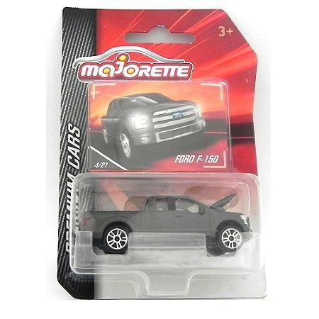 Ford F-150 1/72 Majorette