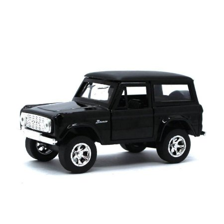 Ford Bronco 1973 Just Trucks 1/32 Jada Toys