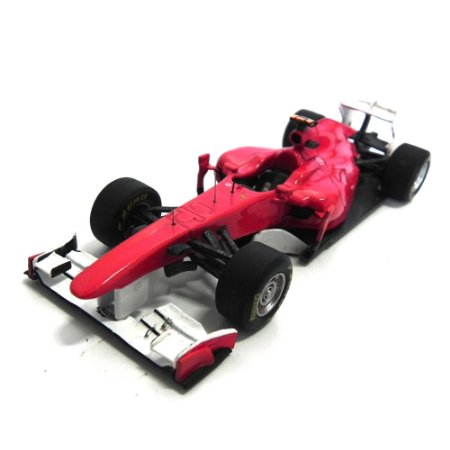 Ferrari 150° Italia Fernando Alonso Turkish Gp 2011 Hot Wheels Elite 1:43 W1188