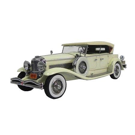 Duesenberg Model J 1930 Tourster Derham 1/43 Neo