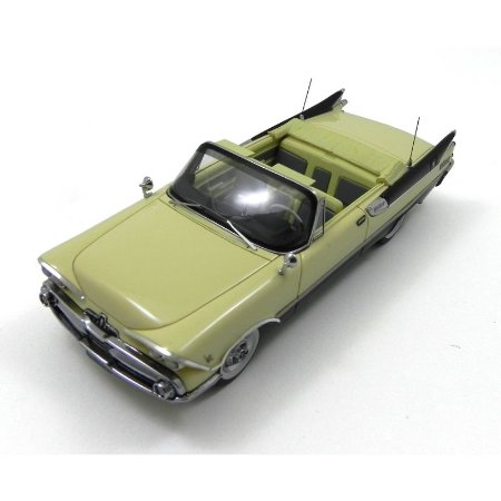 Dodge Custom Royal Lancer 1959 Convertible 1/43 Neo