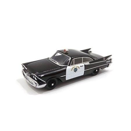 Dodge Custom Royal Lancer 1959 1/87 Bos Best of Show