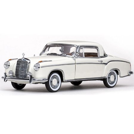 Mercedes Benz 220SE Coupé 1958 1/18 Sun Star