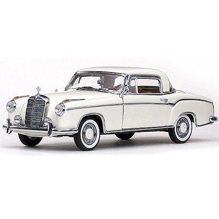 Mercedes Benz 220SE Coupé 1958 1/18 Sun Star